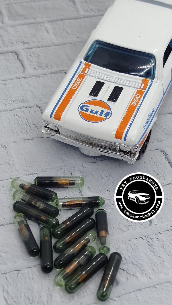 Chip ID 48 HONDA PROTON CHEVROLET FIAT & VW