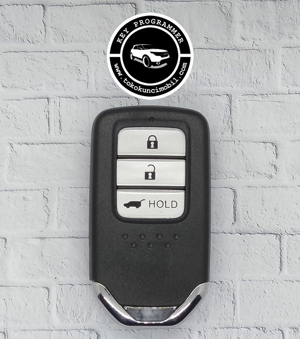 Smart key 3 Tombol CRV Prestige 2015 -2016