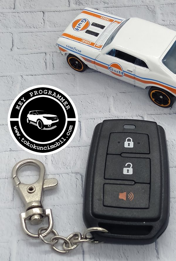 Remote Toyota Avanza Veloz 2012 - 2015 Original