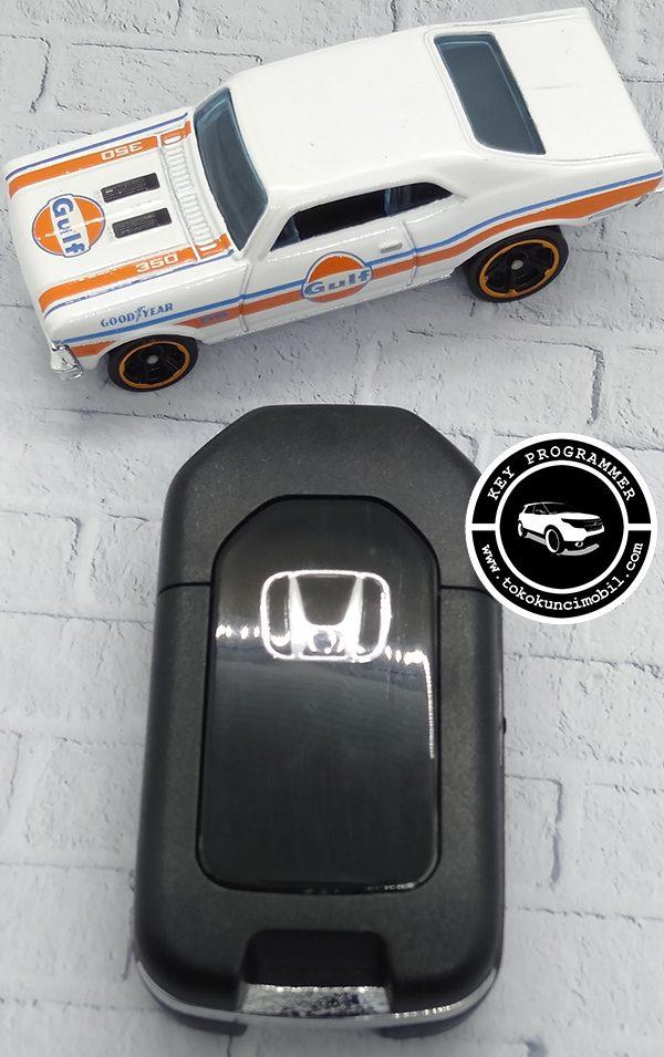 Casing Flip Key Jazz CRV Mobilio Brio City